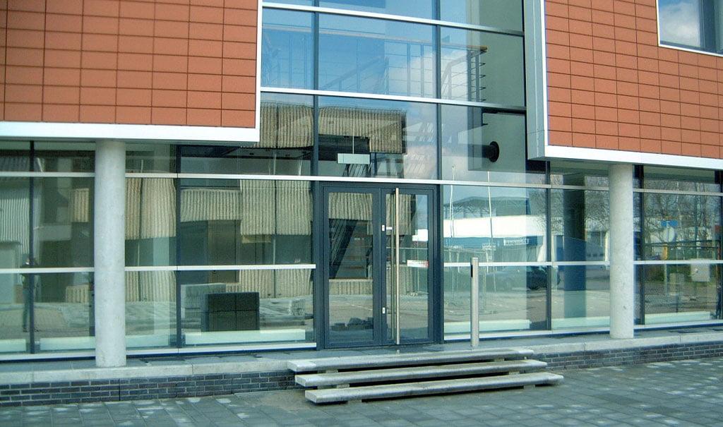 Nieuwbouw Bedrijfsverzamelgebouw in Bunschoten