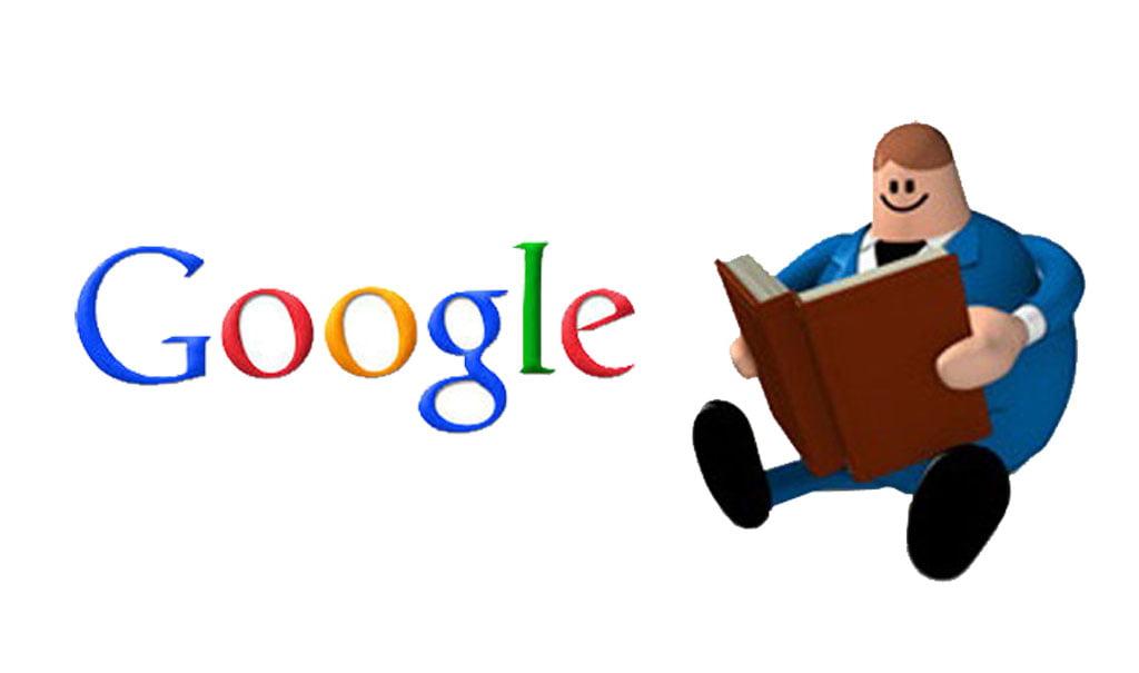 De taak van de bibliotheek kunnen we niet aan Google en Bol.com overlaten