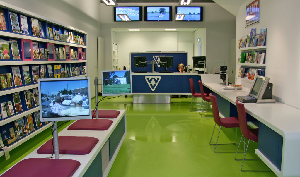 VVV Bergen op Zoom