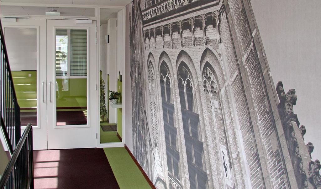 Woonzorgcomplex De BinnenVergt in Zaltbommel