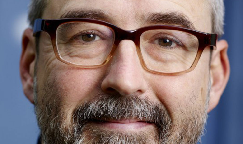 Ronald Giphart leent uit [RTV Utrecht]