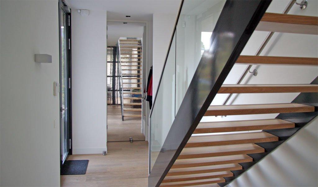 Nieuwbouw Villa in Pijnacker-Nootdorp