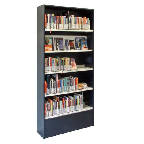 Houten Boekenkast, hoog 2082mm