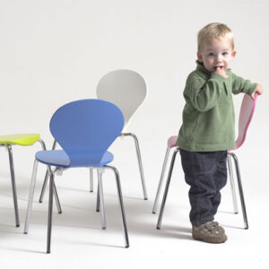 Kinderstoel Rondo Kid