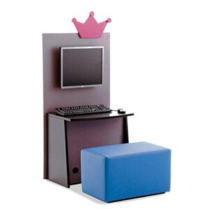 Levend Prentenboek-meubel