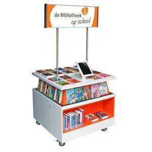 Mini Bibliotheek