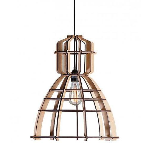 Hangarmatuur Industrielamp nr.19