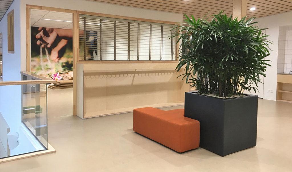 Inrichting Multifunctioneel centrum (MFC) Rockanje