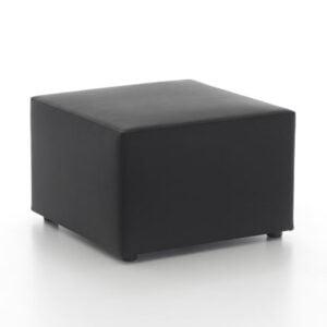 Poef vierkant 600x600mm